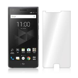 NUOVO-Originale-chiaro-Vetro-temperato-proteggi-schermo-per-BlackBerry-Motion-BBD100