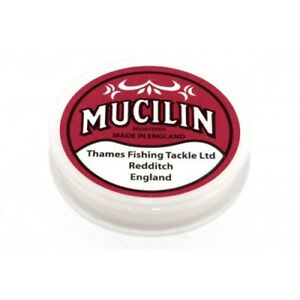 MUCILIN-SOLID-FLOATANT-LINE-GREASE-FLY-FLOATANT-Solid-Red