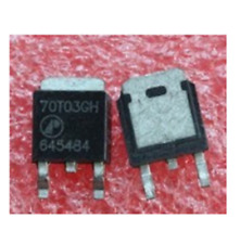 5 pcs New G1084T43UF G1084 TO252  ic chip