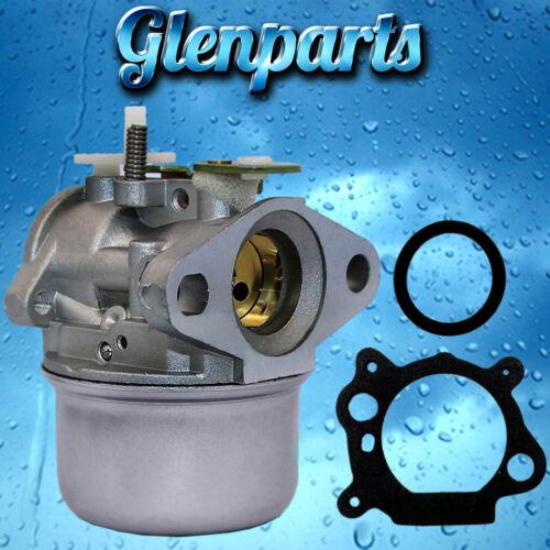 Carburetor 499059 fits Briggs and Stratton Models 123K07 123K09 124T02 124T12
