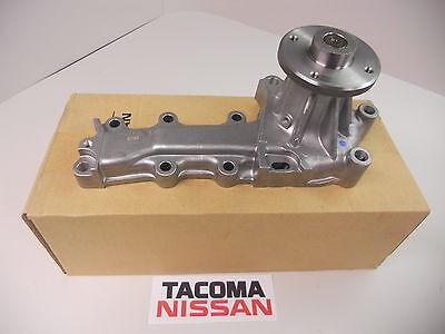 Genuine Nissan Skyline GTR R34 RB26DETT N1 Water Pump  R32 R33 21010-24U27