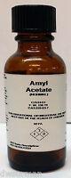 Amyl Acetate 4 Fl Oz (120ml)