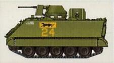 Char US. M113A1/ACAV, 8th MECHANIZED INFANTRY VIETNAM- EASY MODEL 1/72 n° 035003