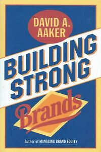 Building-Strong-Brands-David-A-Aaker-Book