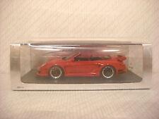 Spark Porsche Gemballa Avalanche GTR 500 REF:S0729