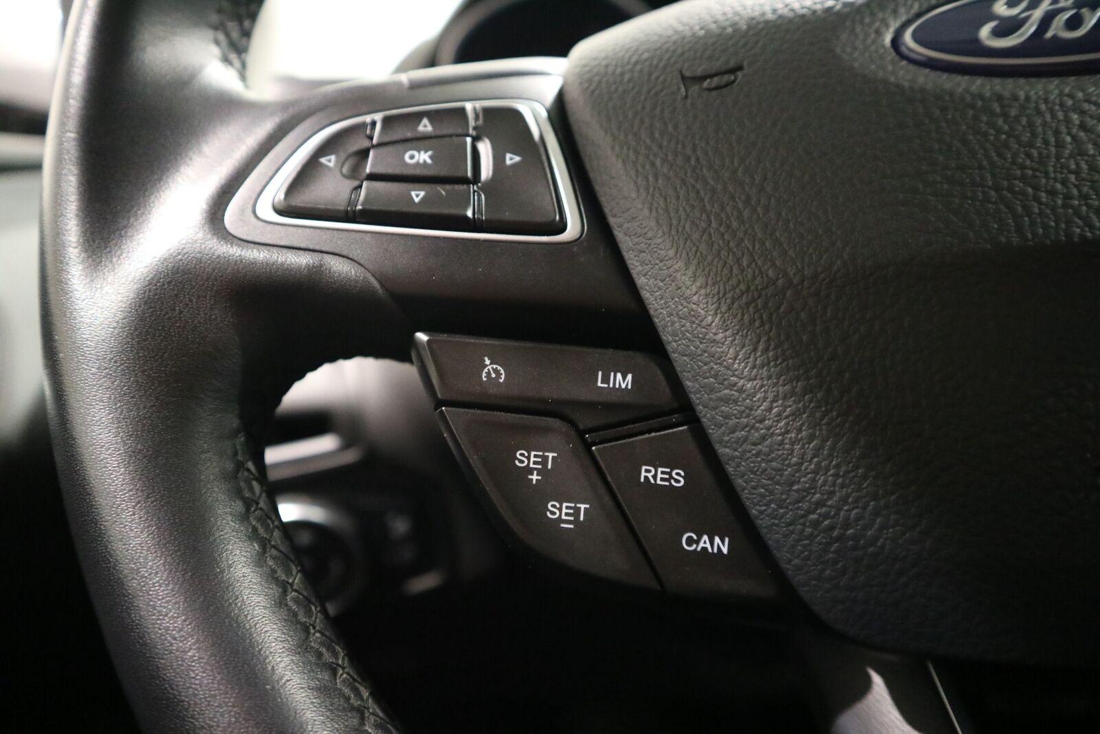 Ford Focus 1,5 TDCi 120 Business stc. - billede 4