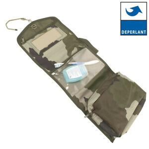 TROUSSE-TOILETTE-OPEX-en-tissu-militaire-bariolee-Camouflage-Armee-Francaise