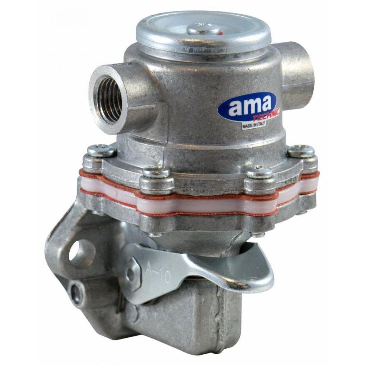 Bomba de membrana adaptable Perkins 2641311 alta calidad de la calefacción