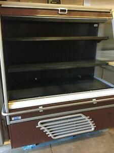 Bonnet  Vertical  Grad and Go Refrigerated Display Case Toronto (GTA) Preview