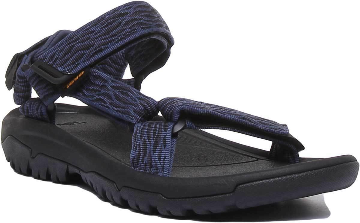 Teva Hurricane Xlt2 Mens Other Fabric Sandal In Blau Größe UK 6 - 12
