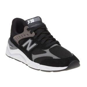 new balance hommes x90 noir