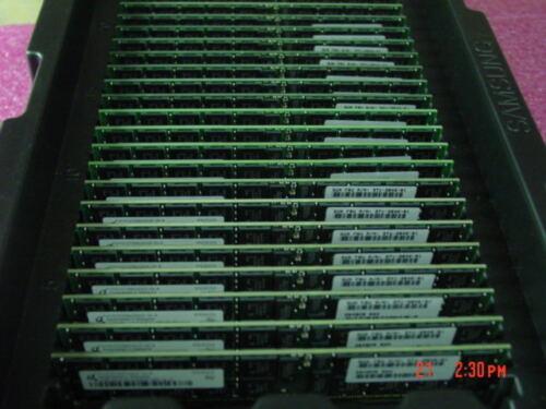 SUN 2GB MEMORY 371-3846 DDR2 PC2-5300P
