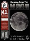 Menace From The Moon by W a Barton 9781568822082 (paperback 2006)