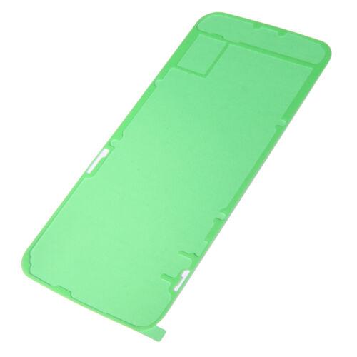 Funda trasera Tapa batería de pegamento lámina adhesiva OCA para Samsung Galaxy a3 a310
