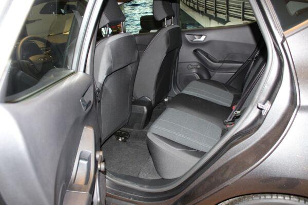 Ford Fiesta 1,1 85 Trend - billede 5
