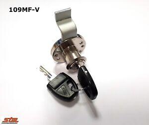SERRATURA 109MF-V per CASSETTI o ANTE MOBILI - Lung ...