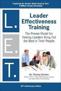 Leader-Effectiveness-Training-by-Thomas-Gordon-2001-Hardcover-Anniversary-Revised-Thomas-Gordon-2001