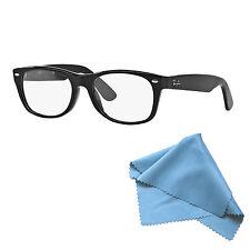 Ray Ban RX5184 Wayfarer Eyeglasses-Size 52 (2000)