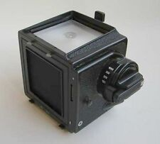 Kiev 88 CM Arsenal BLACK 6x6cm camera BODY only NEW + CLA (adjusted by Hartblei)