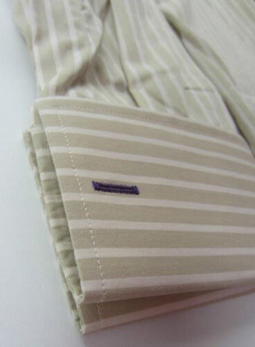 Classique 5 Double Cuff Paul Smith Double Fit Smith Classic Manchette 16 Coupe Paul 16 5 Shirt Chemise qgHwftTpg