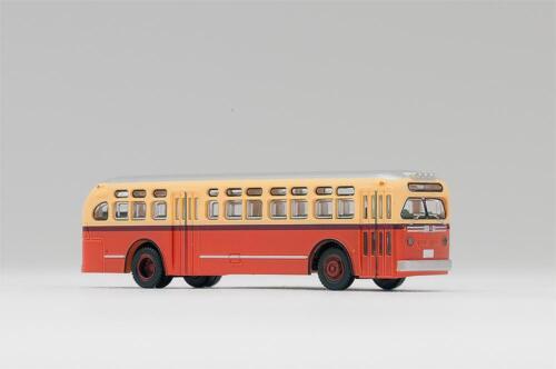 Tomytec 976434 Neu GMC-Bus Orange N Bus-System
