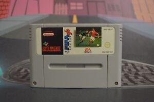 FIFA-96-SOCCER-SUPER-NINTENDO-SNES-COMBINED-SHIPPING