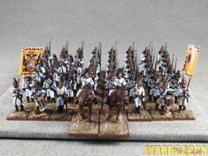 28mm-Napoleonic-WDS-painted-Austrian-infantry-m6