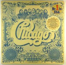 """12"""" LP - Chicago  - Chicago's Greatest Hits - #A3111 - washed & cleaned"""
