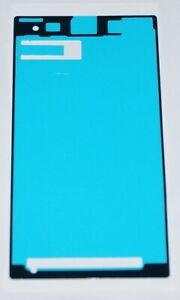 Original-Sony-Xperia-Z1-C6902-Display-Kleber-Dichtung-LCD-Adhesive-Tape