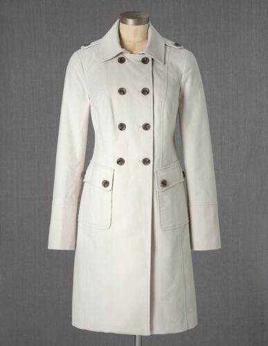 139 Coat Boden Military Regular Size UK Nuovo uk Moleskine 8r 8 7v6wRxvnq