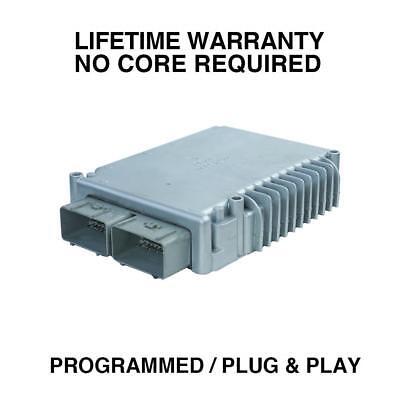 Engine Computer Programmed Plug/&Play 1998 Caravan//Voyager 04727192AJ 3.3L PCM