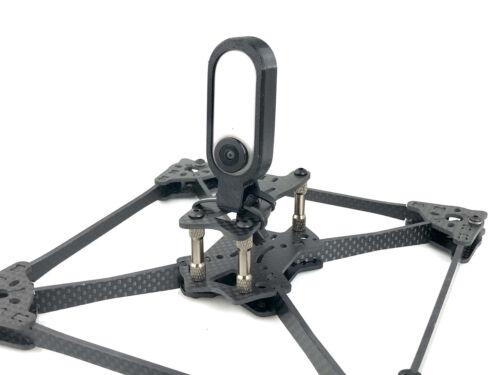 Universal Insta360 GO FPV Case TPU Parts fpv cam mount designer approved