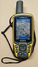 Garmin GPSmap 62 with Worldwide Base Maps Handheld GPS