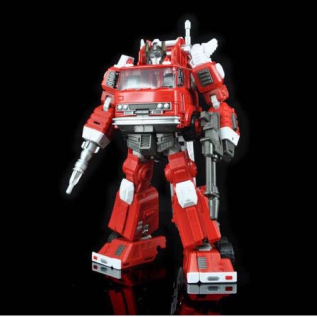 Transformers Maketoys MT RM - 03 Hellfire