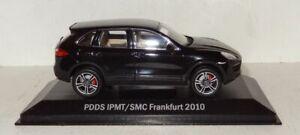 Minichamps-Porsche-Cayenne-Turbo-PDDS-IPMT-SMC-FRANKFURT-2010-1-43-PC-2-1-10