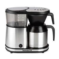 Bonavita BV1500TS Stainless Steel Espresso Machines & Coffee Makers