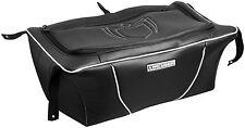 Pro Armor Black w/White Multi-Purpose Bed Storage Polaris XP 1000/XP 4 1000