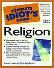 The Complete Idiot's Guide: World Religions by Brandon Toropov and Luke Buckles (1997, Paperback)