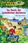 Im Reich der unendlichen Gefahren / Das magische Baumhaus Sammelband Bd.5 von Mary Pope Osborne (2012, Gebundene Ausgabe)