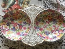 James Kent Old Foley Chintz TWIN dish