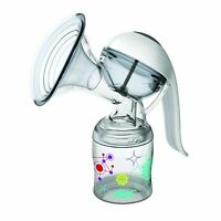 Nuk Expressive Manual Breastpump, New, Free Shipping on sale