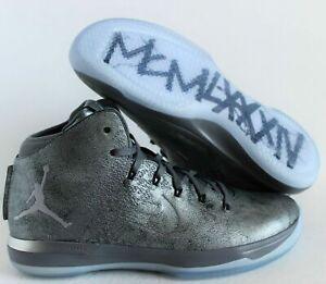 the latest 04eb7 fb146 Nike Air Jordan XXXI 31 PRM Battle Grey Cool Grey-wolf Grey Sz 14 914293-013