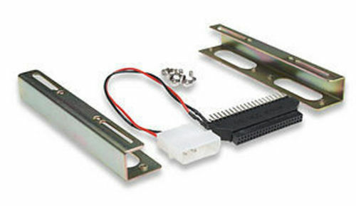 "424547 2.5/"" to 3.5/"" Laptop IDE HDD Adapter w// Brackets"