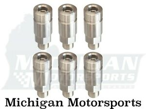 Michigan Motorsports 5.9 Diesel Fuel Injector Remover Tool Fits Dodge Cummins 1998 through 2002 24V