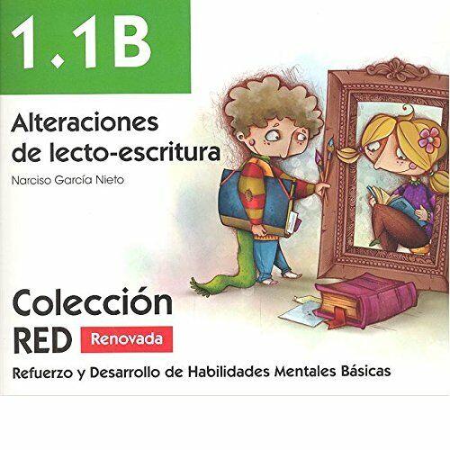 RED 1.1B Renovado. Alteraciones de lento-escritura