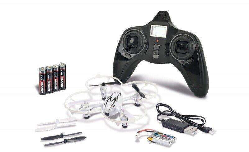 autoson 500507059 - X4 Micro Quadcopter Spy 2.4 GHZ 100 % RTF - Nuovo