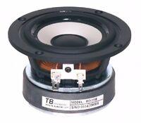 Tang Band W3-315 , hervorragender Breitbänder , 93 mm , 6 Ohm