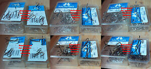Mustad-3551-and-3553-Classic-Treble-Hooks-25-packs-Various-Sizes-From-Norway