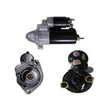 AUDI A4 1.8 Turbo Starter Motor 2002-2004 - 8756UK