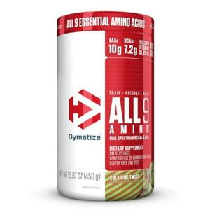 Dymatize-Nutrition-ALL-9-AMINO-Acid-Complex-BCAAs-amp-EAAs-30-Servings-PICK-FLAVOR